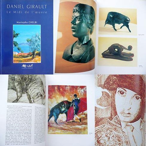 Daniel GIRAULT bibliographie 1
