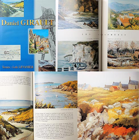 Daniel GIRAULT bibliographie 2