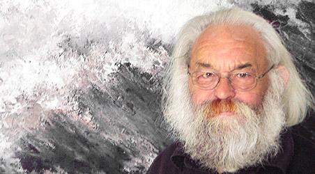 Daniel GIRAULT portrait