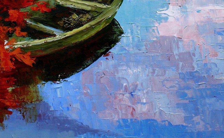 D4 Barques à Breca © Daniel GIRAULT