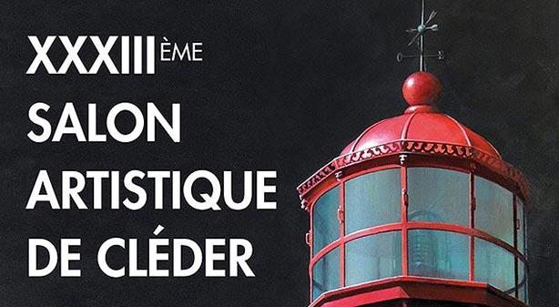 33ème Salon Artistique de Cléder