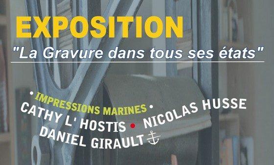 Après qu'elles soient passée, voici quelques années en Haute-Garonn où elles furent exposées quelques temps à la Galerie AMACLA, rue des Paradoux à Toulouse, les voici revelues dans le Lauragais, accueillies par la Médiathèque de NAILLOUX